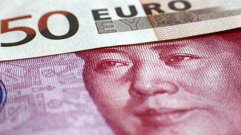 El temblor de las divisas emergentes pone en guardia a la elite del Ibex 35