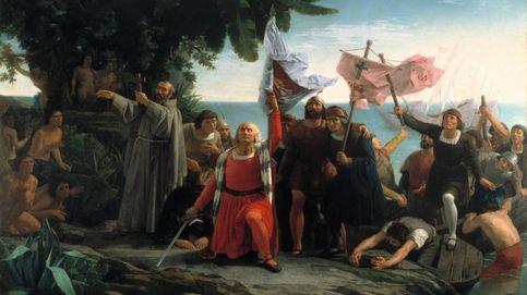 Conquista de América: los españoles fuimos menos bárbaros que los aztecas