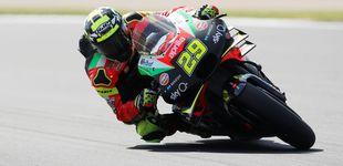 Post de La sanción a Andrea Iannone, el piloto de MotoGP que tuvo asco de los españoles