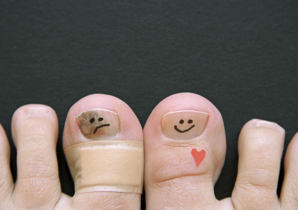 salud quieres saber cómo es la gente fíjate en sus pies reflejan