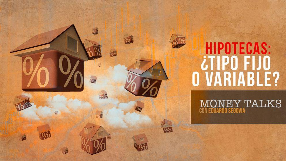 Suben las hipotecas. ¿Cuál interesa más?