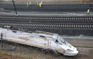 El Gobierno aparcó en 2008 el trazado de alta velocidad a Santiago por la crisis