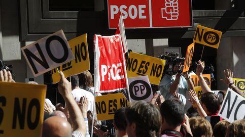 La dislocación del PSOE