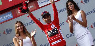 Post de La Vuelta se quita un poco de caspa al eliminar el doble beso, pero aún queda