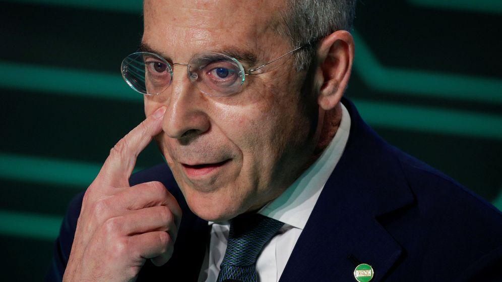 Foto: El CEO de Enel, Francesco Starace. (Reuters)