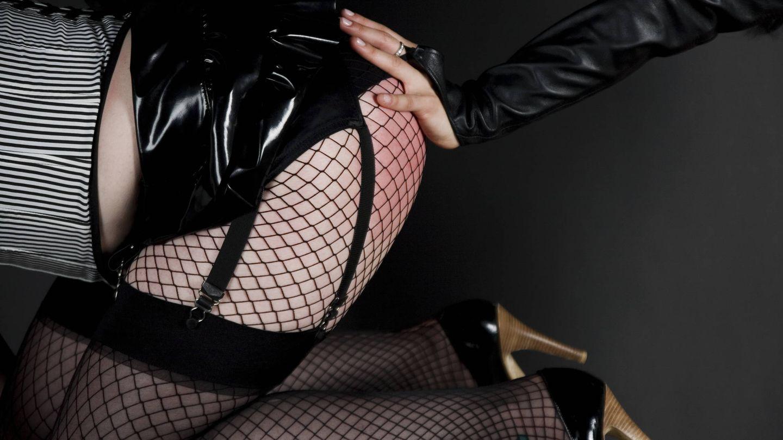 'Shiny, shiny... shiny boots of leather'. (iStock)