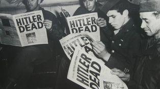 Hitler ha muerto