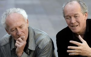 Los hermanos Dardenne piden más dinero para el cine europeo