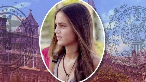 La hija de Sartorius, 60.000 euros por ir  a la misma universidad que el Rey