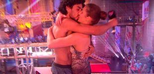 Post de Isaac y Céline, la pareja ecuatoriana que arrasó en 'Ninja Warrior'