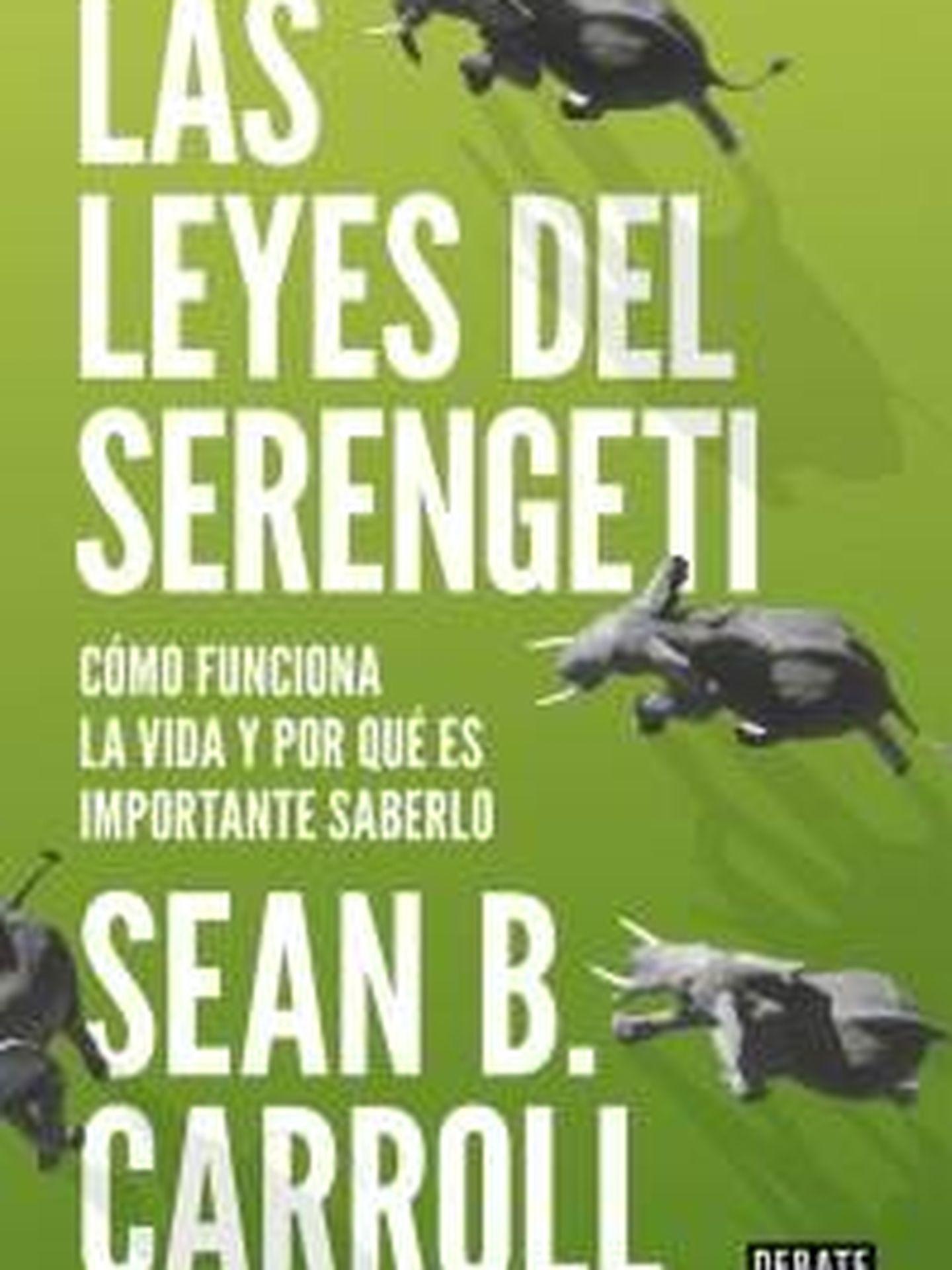 'Las leyes del Serengeti'. (Debate)