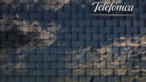 Telefónica confirma el primer positivo en un trabajador en su centro de Aravaca (Madrid)