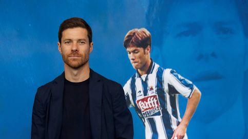 Por qué Xabi Alonso regresa a su futuro (y Raúl es una amenaza para Zidane)