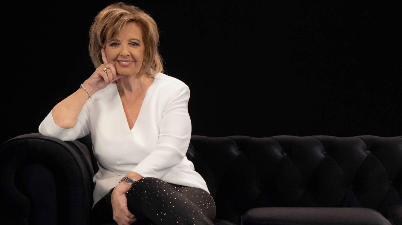 María Teresa Campos. (Movistar)