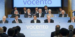 Foto: Órdago de los 'rebeldes' de Vocento para echar al presidente y colocar a Rodrigo Echenique