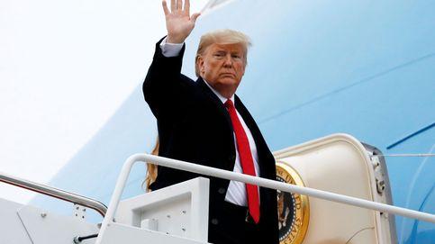 El 'impeachment' ya se acaba, y lo que queda es un EEUU cada vez más polarizado