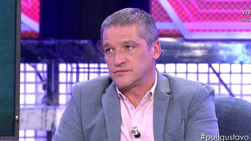 Gustavo González, en 'Sábado Deluxe': Me he planteado romper con María