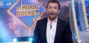Post de Rajoy busca trabajo en 'El hormiguero' tras la moción de censura