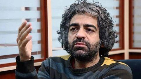 El director de cine iraní Babak Khorramdin, descuartizado a manos de sus padres