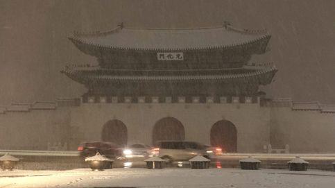 Nevada en Corea del Sur