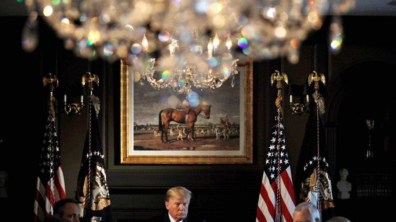 Tres revelaciones explosivas del libro sobre Trump del periodista del Watergate
