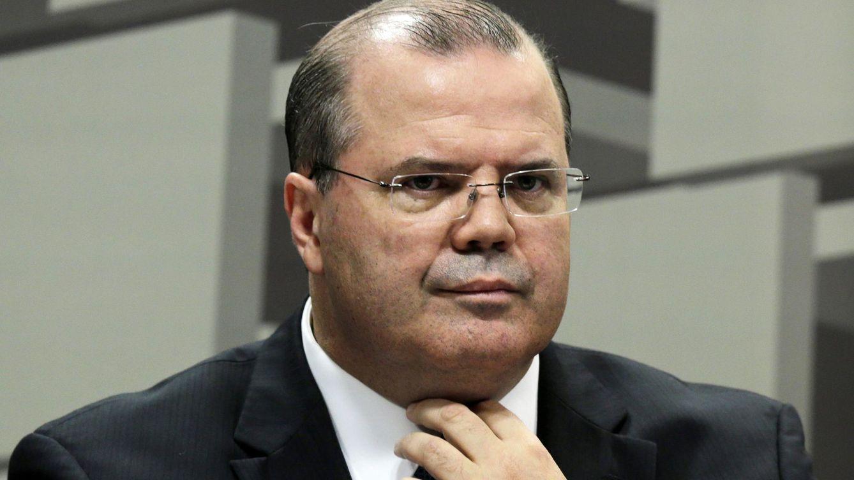 Foto: El gobernador del Banco de Brasil, Alexandre Tombini