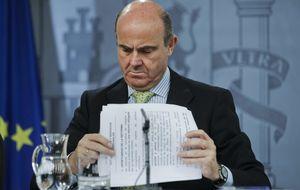 España pelea los créditos fiscales  para no volver a rescatar Bankia