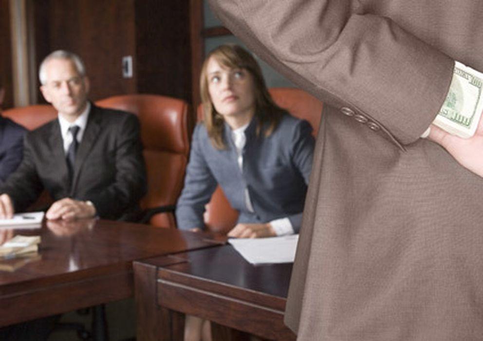 Foto: La prueba de la 'Q' desarrollada por Wiseman sirve para identificar a las personas que tienden a emplear la mentira de forma sencilla y rápida. (Corbis)