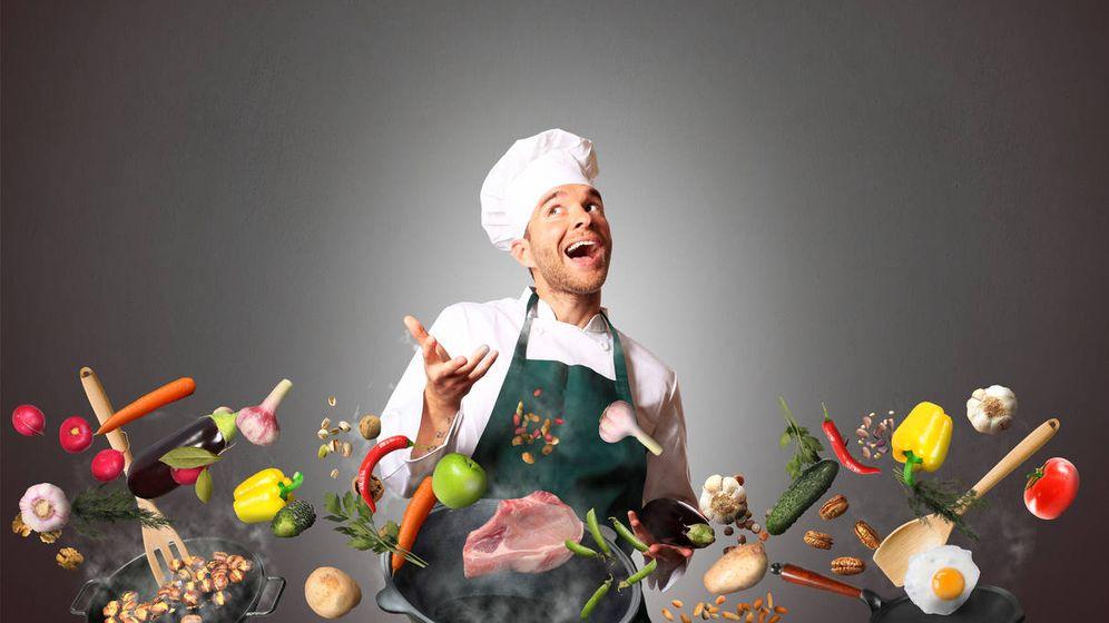 Foto: Cuatro trucos para mejorar en la cocina. (iStock)