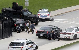 Conmoción en Canadá: El ataque terrorista no nos va a intimidar
