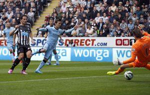 Manchester City y Liverpool no fallan en su estreno en la Premier