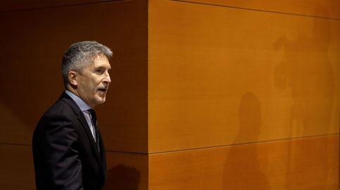 El jefe de la UCO, la equiparación salarial, las prisiones... El comisario político de Marlaska