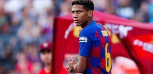 Post de El Barça comunica un positivo por covid-19 en los jugadores de la pretemporada