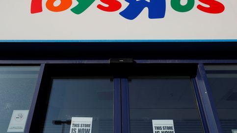 Toys 'R' Us se salva en España y Portugal tras ser comprada por el fondo Green Swan