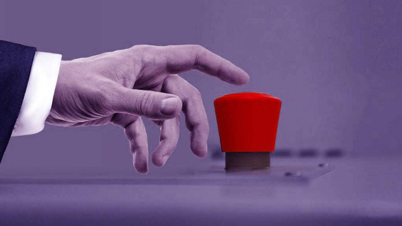 Podemos no negociará contrarreloj: pulsará el botón rojo de la consulta antes del 20-J