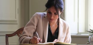 Post de Aniston, Meghan... también tienen un pasado: los trabajos más curiosos de las celebs