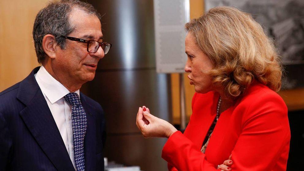 La eurozona cierra filas ante Italia