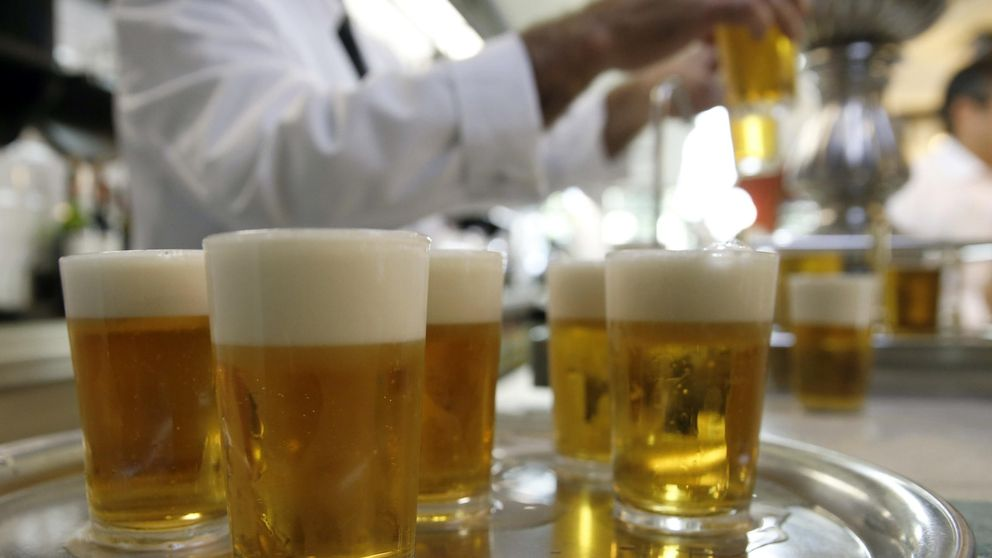 El mejor tirador de cerveza de la Comunitat está en Benidorm