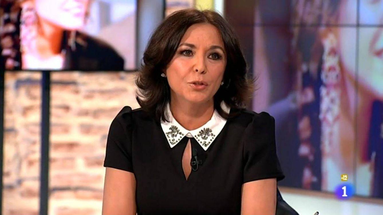 Foto: Isabel Gemio, en el programa de Javier Cárdenas