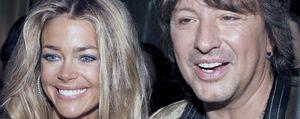 Denise Richards rompe su relación con Richie Sambora