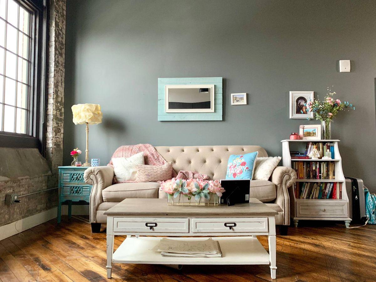 Foto: Convierte tu casa en un paraíso de comodidad. (Sophia Kunkel para Unsplash)