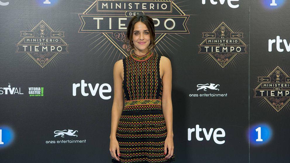Macarena García: Las mujeres de 'El Ministerio' no necesitan casarse y tener hijos