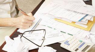 Poseo el 50% de una casa, en caso de venta, ¿qué impuestos me corresponde pagar?