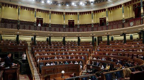 El Congreso aprueba el plan de reactivación económica tras el error en primera votación