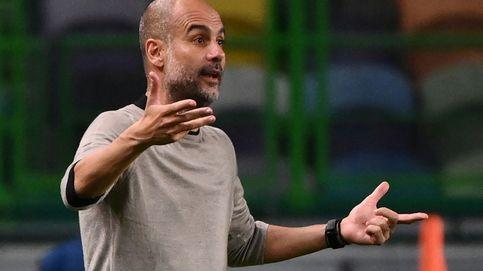 Guardiola vuelve a fracasar en la Champions con otro equipo a su medida