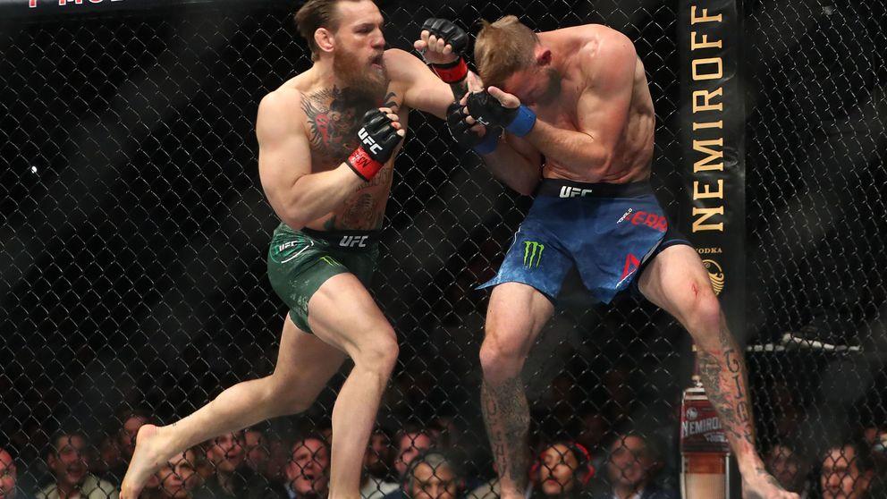 La UFC 249 sigue en pie a pesar del coronavirus: tierra tribal y una isla desierta