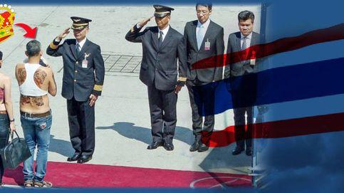 Fiestas en 'topless', corrupción... Por qué los tailandeses no quieren a su rey