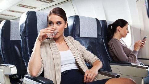 El truco para que te pasen a 'business class' con billete de turista