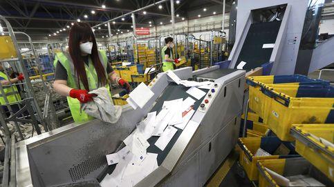 ¿Cómo pueden pasar cartas con navajas y balas? Control precario y escáneres obsoletos
