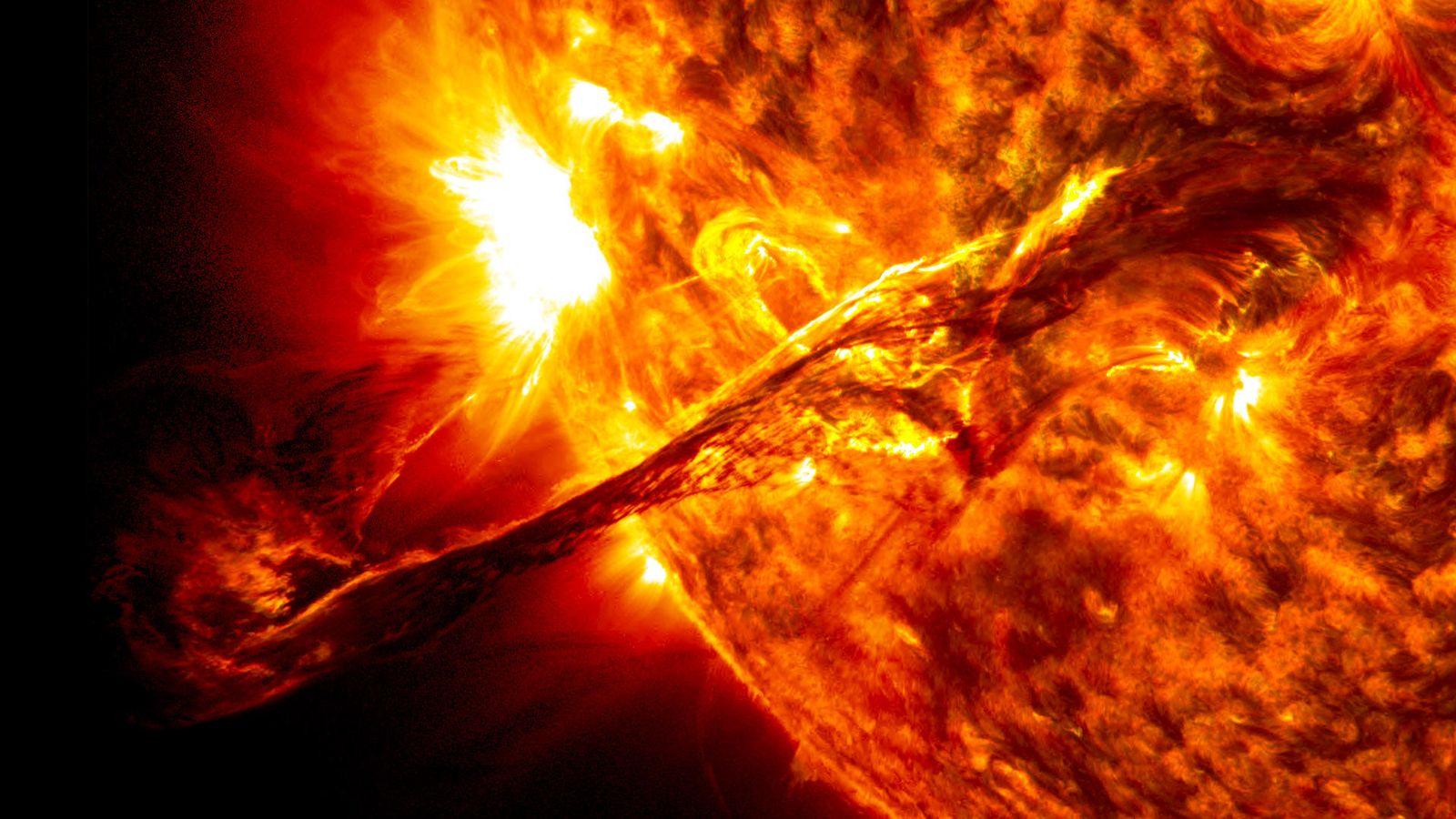 Foto: El sueño de la Humanidad por domar la energía de las estrellas